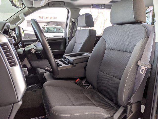 2017 Chevrolet Silverado 1500 Crew Cab 4x2, Pickup #HF191079 - photo 17