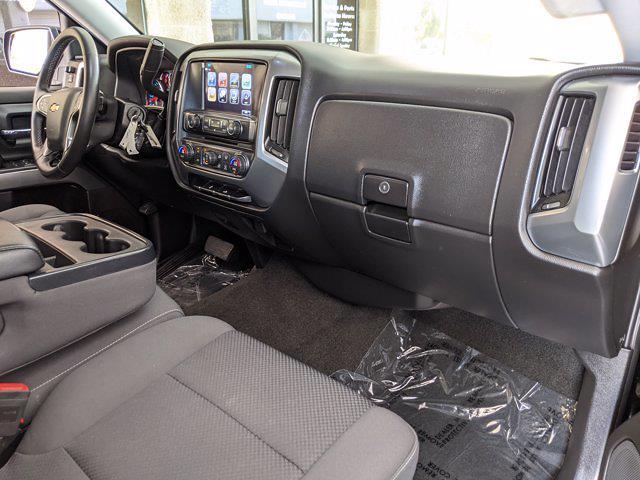 2017 Chevrolet Silverado 1500 Crew Cab 4x2, Pickup #HF191079 - photo 23