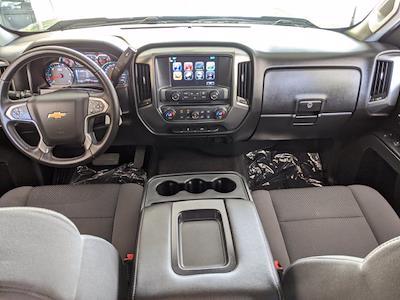 2017 Chevrolet Silverado 1500 Crew Cab 4x2, Pickup #HF191079 - photo 19
