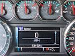 2017 Chevrolet Silverado 1500 Crew Cab 4x4, Pickup #HG122584 - photo 11