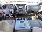 2017 Chevrolet Silverado 1500 Crew Cab 4x4, Pickup #HG122584 - photo 19