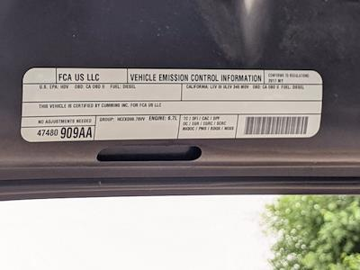 2017 Ram 2500 Crew Cab 4x4, Pickup #HG663930 - photo 23