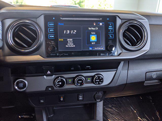 2017 Toyota Tacoma Double Cab 4x2, Pickup #HM040716 - photo 15