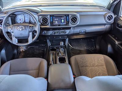 2017 Toyota Tacoma Double Cab 4x2, Pickup #HM040716 - photo 17