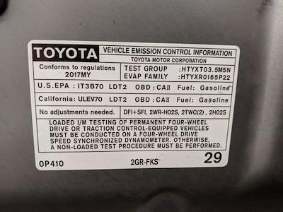 2017 Toyota Tacoma Double Cab 4x2, Pickup #HM040716 - photo 23