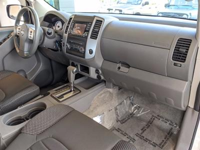 2017 Nissan Frontier Crew Cab 4x2, Pickup #HN718990 - photo 20