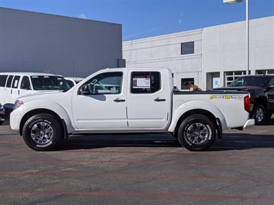 2017 Nissan Frontier Crew Cab 4x2, Pickup #HN718990 - photo 9