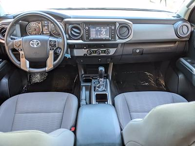 2017 Toyota Tacoma Double Cab 4x2, Pickup #HX021987 - photo 16