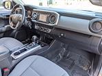 2017 Toyota Tacoma Double Cab 4x2, Pickup #HX021987 - photo 20