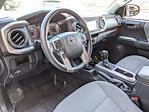 2017 Toyota Tacoma Double Cab 4x2, Pickup #HX021987 - photo 9