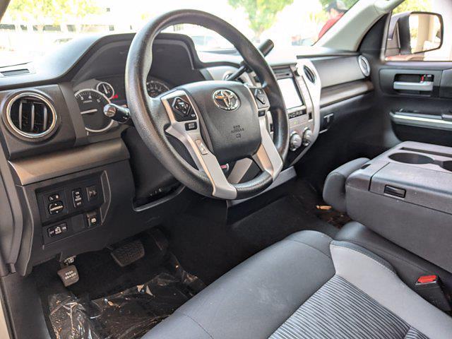 2017 Tundra Crew Cab 4x4,  Pickup #HX617607 - photo 9