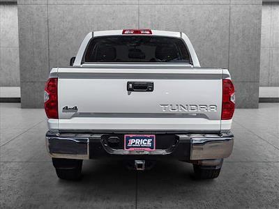 2017 Tundra Crew Cab 4x4,  Pickup #HX617607 - photo 7