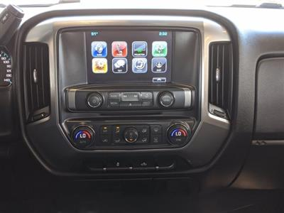 2018 Chevrolet Silverado 1500 Crew Cab 4x4, Pickup #JF233338 - photo 15