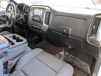 2018 Chevrolet Silverado 1500 Crew Cab 4x4, Pickup #JF233338 - photo 21