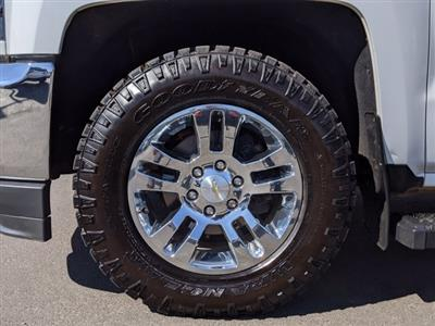 2018 Chevrolet Silverado 1500 Crew Cab 4x4, Pickup #JF233338 - photo 24