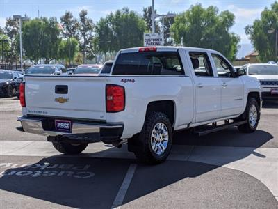 2018 Chevrolet Silverado 1500 Crew Cab 4x4, Pickup #JF233338 - photo 6