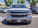 2018 Chevrolet Silverado 1500 Crew Cab 4x4, Pickup #JF233338 - photo 3