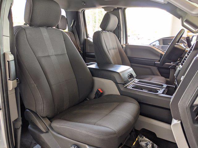 2018 Ford F-150 Super Cab 4x2, Pickup #JFA32119 - photo 18