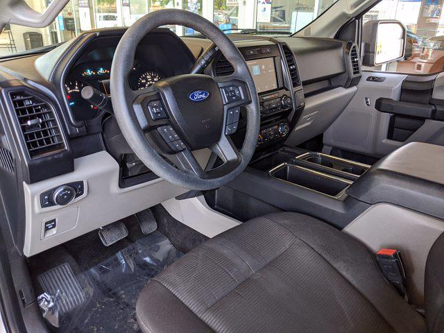 2018 Ford F-150 Super Cab 4x2, Pickup #JFA32119 - photo 9