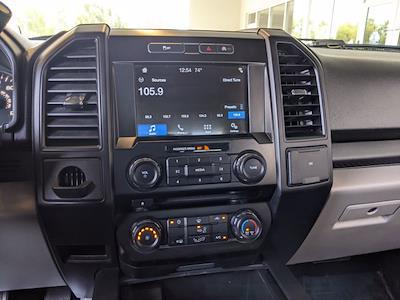 2018 Ford F-150 Super Cab 4x2, Pickup #JFA32119 - photo 13