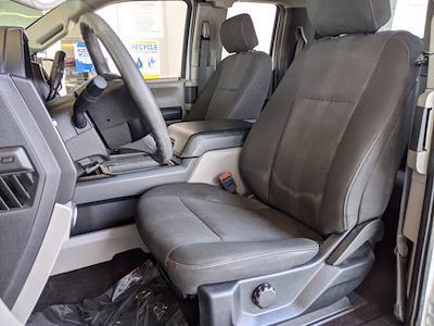 2018 Ford F-150 Super Cab 4x2, Pickup #JFA32119 - photo 14