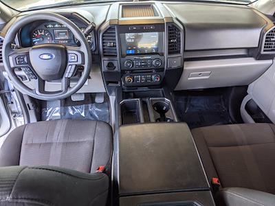 2018 Ford F-150 Super Cab 4x2, Pickup #JFA32119 - photo 15