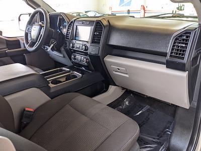 2018 Ford F-150 Super Cab 4x2, Pickup #JFA32119 - photo 19