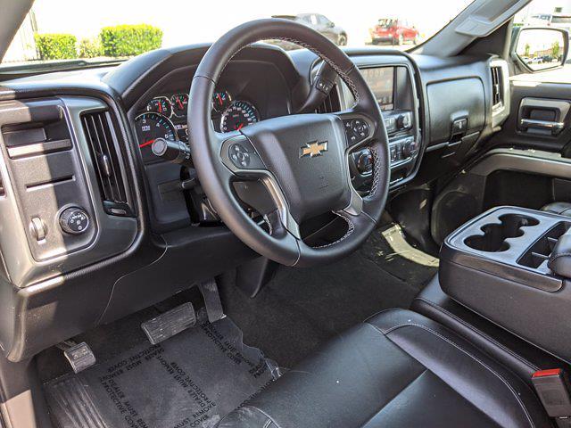2018 Chevrolet Silverado 1500 Crew Cab 4x2, Pickup #JG386065 - photo 10