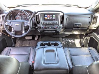 2018 Chevrolet Silverado 1500 Crew Cab 4x2, Pickup #JG386065 - photo 19