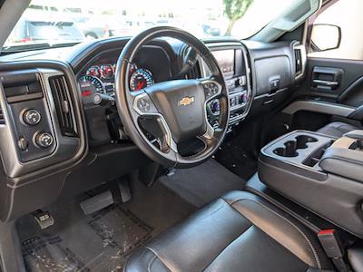 2018 Chevrolet Silverado 1500 Crew Cab 4x4, Pickup #JG627584 - photo 10