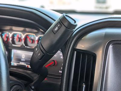 2018 Chevrolet Silverado 1500 Crew Cab 4x4, Pickup #JG627584 - photo 12