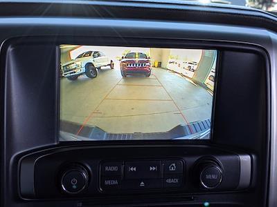 2018 Chevrolet Silverado 1500 Crew Cab 4x4, Pickup #JG627584 - photo 14
