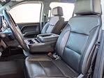 2018 Chevrolet Silverado 1500 Crew Cab 4x4, Pickup #JG627584 - photo 17