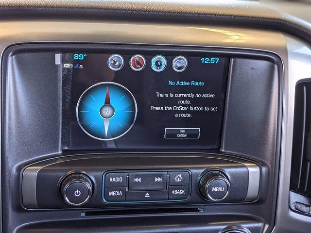 2018 Chevrolet Silverado 1500 Crew Cab 4x2, Pickup #JG646229 - photo 13