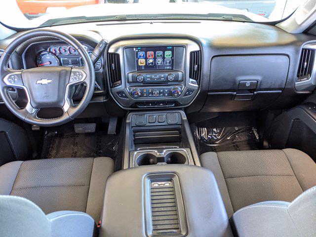 2018 Chevrolet Silverado 1500 Crew Cab 4x2, Pickup #JG646229 - photo 19