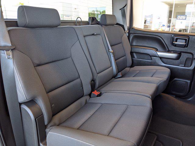 2018 Chevrolet Silverado 1500 Crew Cab 4x2, Pickup #JG646229 - photo 21