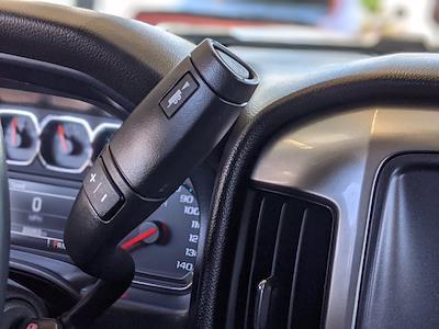 2018 Chevrolet Silverado 1500 Crew Cab 4x2, Pickup #JG646229 - photo 12
