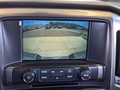 2018 Chevrolet Silverado 1500 Crew Cab 4x2, Pickup #JG646229 - photo 14
