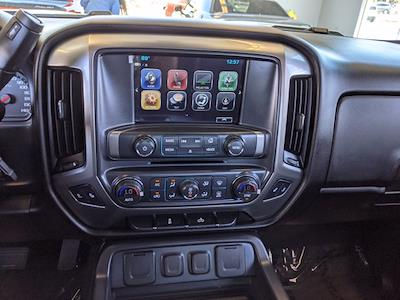 2018 Chevrolet Silverado 1500 Crew Cab 4x2, Pickup #JG646229 - photo 16