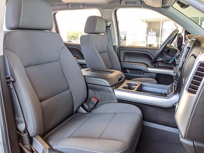 2018 Chevrolet Silverado 1500 Crew Cab 4x2, Pickup #JG646229 - photo 22