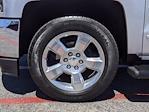 2018 Chevrolet Silverado 1500 Crew Cab 4x2, Pickup #JG646229 - photo 26