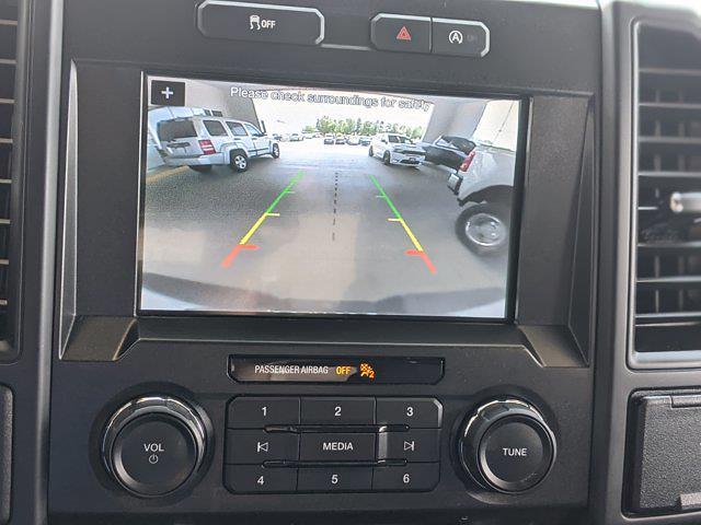 2018 Ford F-150 Super Cab 4x2, Pickup #JKG06079 - photo 13