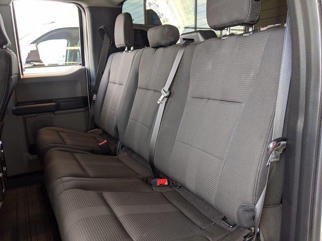 2018 Ford F-150 Super Cab 4x2, Pickup #JKG06079 - photo 18