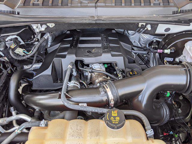 2018 Ford F-150 Super Cab 4x2, Pickup #JKG06079 - photo 22