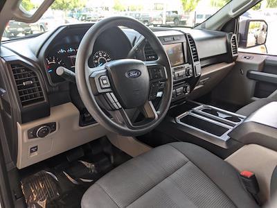 2018 Ford F-150 Super Cab 4x2, Pickup #JKG06079 - photo 10