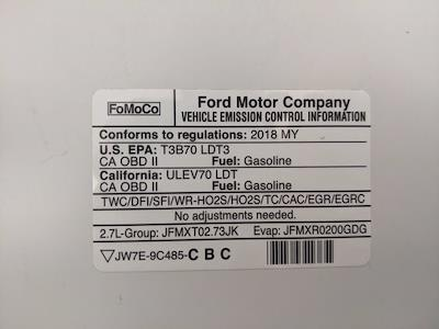 2018 Ford F-150 Super Cab 4x2, Pickup #JKG06079 - photo 23