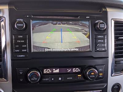 2018 Nissan Titan Crew Cab 4x4, Pickup #JN503843 - photo 13