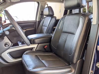 2018 Nissan Titan Crew Cab 4x4, Pickup #JN503843 - photo 16