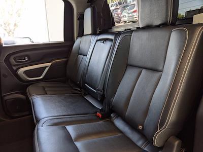 2018 Nissan Titan Crew Cab 4x4, Pickup #JN503843 - photo 19