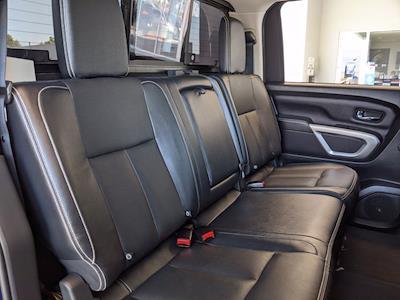 2018 Nissan Titan Crew Cab 4x4, Pickup #JN503843 - photo 20